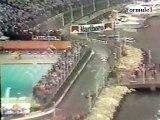 GP F1 de Monaco 1984-(Part.2/6)-Ayrton Senna & Alain Prost