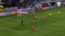 Le résumé de FCSM-Nîmes Olympique (2-1)