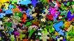 Mickey Mouse Learn Puzzle Games Clementoni Play Rompecabezas De Kids Toys-N2kkGI_lb48