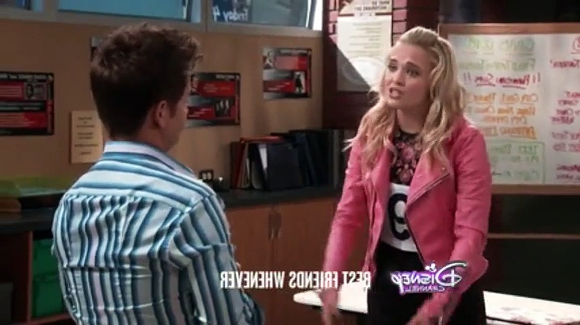 Best Friends Whenever S 2 Ep 7 The Friendship Code Video Dailymotion