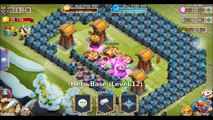 Castle Clash Free Gems ★ Sign In & Win Free Gems ★ 200 Castle Clash Gems for Free!
