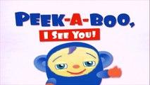 Мультфильмы для малышей BabyFirstTV - Мультики для самых маленьких - Ку-ку, ты где? - муль
