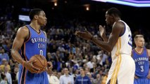 Kevin Durant's Brother Gets into TWITTER WAR Over Russell Westbrook