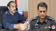 Two Senior cops among 14 killed in Mall Road Lahore bl