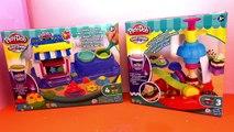 Gewinnspiel-Auflösung | Der Gewinner des Play-Doh Dessert-Zaubers oder der Keks-Kreationen