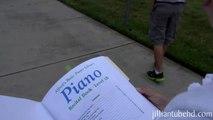 PIANO GIRL! Jillian's Piano Recital 2016-AU3EChc