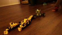 Toy Trucks Train with Lego Technic-5AS1K_P