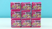 My Little Pony Stackems - Squishy Stackable Toys!-ClF