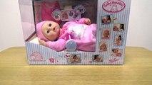Baby Annabell Doll Version 9-0Tj