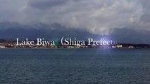 Lake Biwa 琵琶湖 比良山系(滋賀県Shiga Prefecture):Japan Landscape 日本の風景No.261