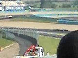 World series by Renault 2007 Magny-cours Formule 3.5