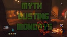 Freezing The Fly Trap   Black Ops 3 Zombies   Myth Busting Mo