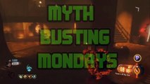 Freezing The Fly Trap   Black Ops 3 Zombies   Myth Busting Mond