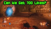Freezing The Fly Trap   Black Ops 3 Zombies   Myth Busting Monda