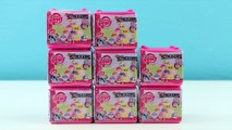 My Little Pony Stackems - Squishy Stackable Toys!-C