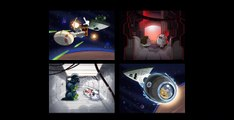 Angry Birds Online Games - Episode Angry Birds Stars Wars Bad Pig UFO - Rovio Games
