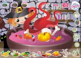 Halloween Party Game- Switch Witches Brew- The Switch Witch