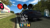 AUDI TT RS COUPE TUNING - REAL RACING 3