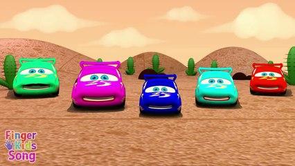 Анимация легковые автомобили Ча Семья палец От в в в в осветительные приборы питомник Королева рифмы MC |