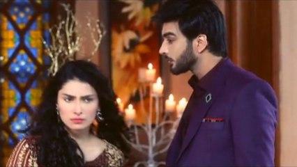 Mohabbat Tumse Nafrat Hai Drama Promo 4 | Ayeza Khan New Drama