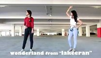 Bollywood dance performance Steps - Punjabi dance performance Steps (Sensational dance performance)