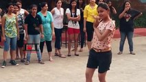 College Girls Dance   Indian College Girls Dancing Video   Ultimate Hip-Hop Dance   Flash Mob