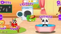 Cute Baby Panda - Daycare Fun Kids Game Babysit Two Cute Little Pandas