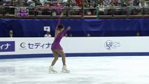 JWC2017 Kaori SAKAMOTO FS