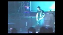 Muse - Dead Star, Paris Zenith, 10/29/2001