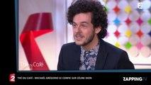Thé ou Café : Michaël Gregorio se confie sur sa rencontre avec Céline Dion (vidéo)
