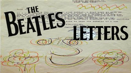 Letters and Postcards by the Beatles