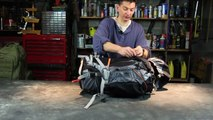 Wow! Bear Grylls Ultimate Pack - REVIEW - Commando 60 Backpack - A Bear Grylls Fans Dream?