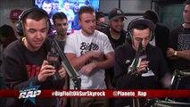 Bigflo et Oli Feat Daft Punk - L'héritage