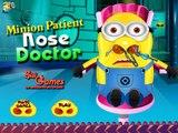 Дети презренный доктор для игра меня Мы Миньон Новые функции нос пациент