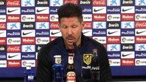 """28e j. - Simeone : """"Ce sera Gameiro ou Torres"""""""