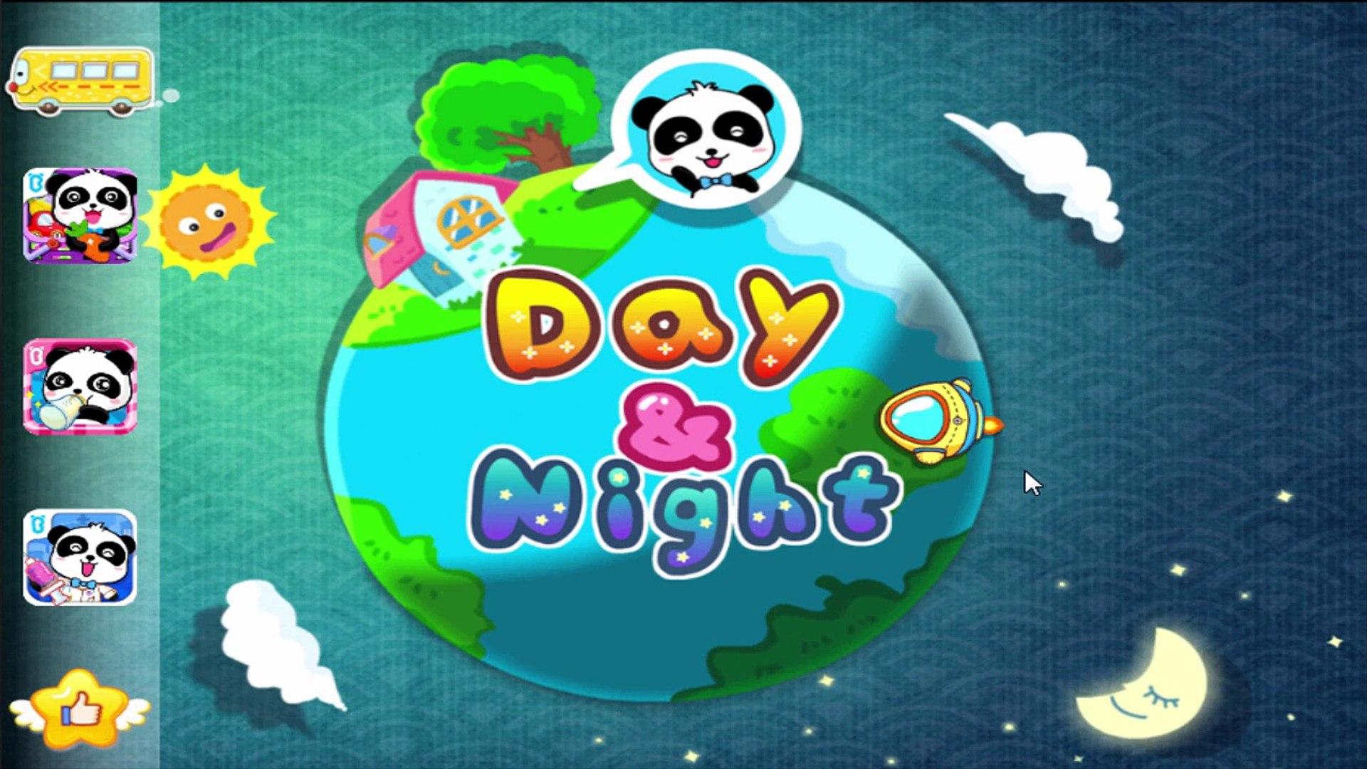 Baby Panda What Baby Daily Do | Baby Learn Fun Daily Routine | BabyBus Educational Kids Ga
