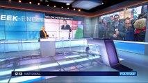 Présidentielle 2017 : le grand rassemblement de Jean-Luc Mélenchon à la Bastille