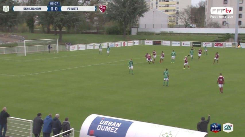 Samedi 18/03/2017 à 16h45 - Schiltigheim SC - FC Metz - CFA2 GrD (4)
