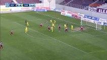 1-0  Pavol Farkaš Goal - AEL Larisa 1-0 Panetolikos - 18.03.2017