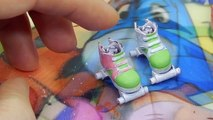 diy miniature rollers for mlp equestria girl mini doll. Dollhouse rollers for My Little Pony toy-MipoTLDWcxg