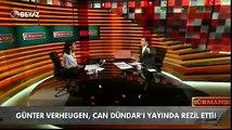 Osman Gökçek: Can Dündar vatan hainidir Haberi