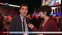 Mathieu Hanotin : « Bercy n'était pas assez grand »
