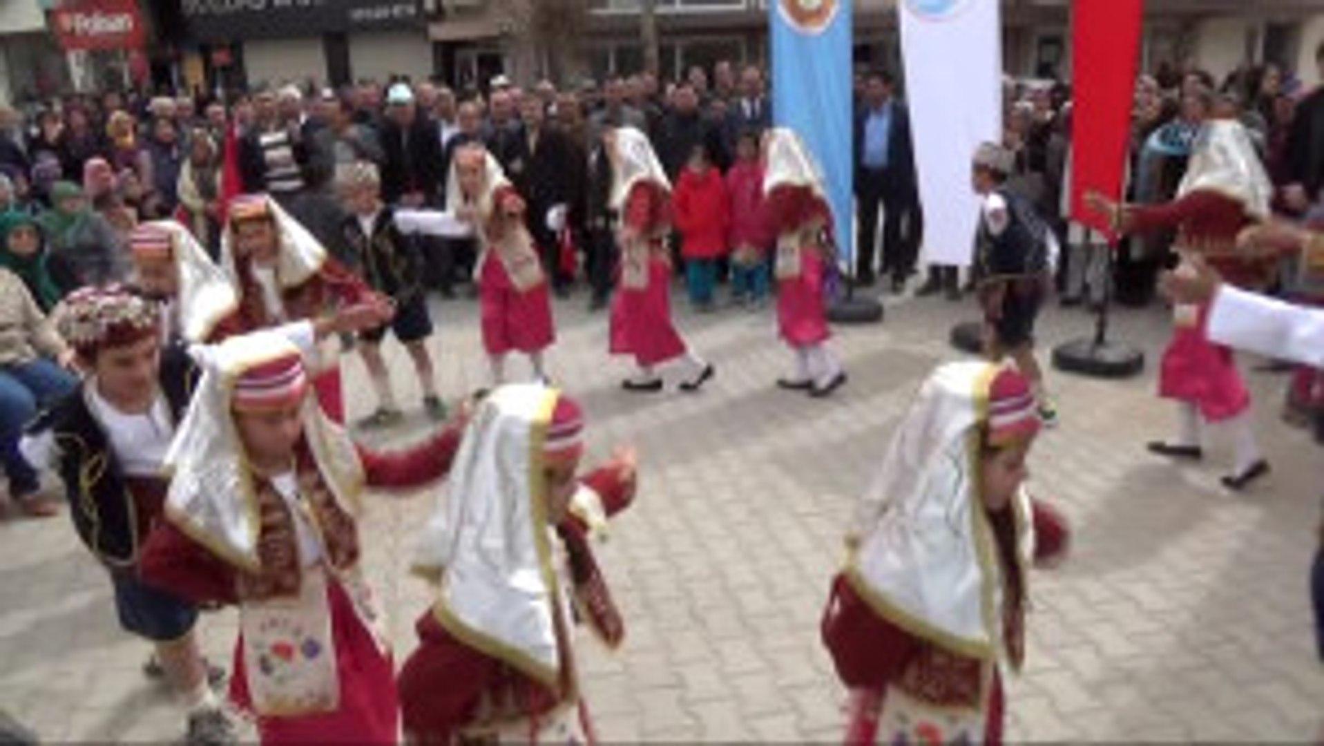 Bakan Veysel Eroğlu: