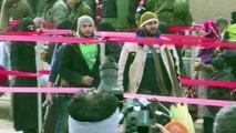 Syrie: début de l'évacuation des derniers rebelles de Homs