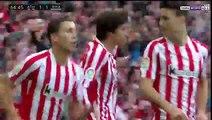 اهداف مباراة ريال مدريد واتلتيك بلباو 2-1 [ شاشة كاملة - حفيظ دراجي ] الدوري الاسباني