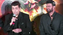 Baahubali 2 Trailer 2017 Launch Full Video HD   Rajamouli,Prabhas,Rana Dagubatti,Karan   Part 1