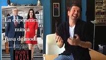 4. Kristoff Cine crítica de  Ilusiones SA, Misión Rescate,  Expreso del Miedo y Pasante de Moda