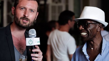 Mini best of interviews by Jérémy Coquement