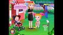 Детка ребенок брат забота Дора Проводник орешник новорожденный в