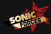 "Sonic Forces Trailer Debut ""Sonic mas oscuro que nunca"""